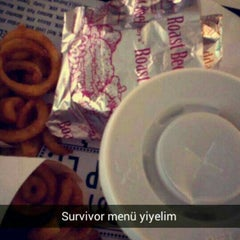 Photo taken at Arby's by Fadime A. on 5/10/2015