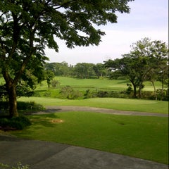 Photo taken at Jack's Golfer Terrace by Lina on 12/31/2012