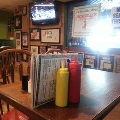 Photo taken at Westport Flea Market Bar & Grill by Joe K. on 10/2/2012
