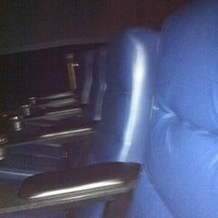 Photo taken at Digiplex Cinemas by Jess F. on 9/15/2012
