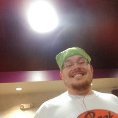 Photo taken at Planet Fitness by Douglas on 2/6/2014