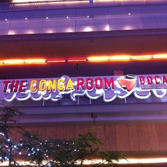 Photo taken at The Conga Room by Todd B. on 11/30/2012
