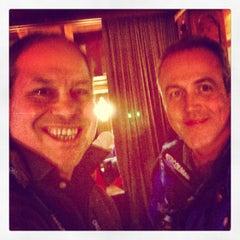 Photo taken at Des Alpes Disco by Michele F. on 12/18/2012