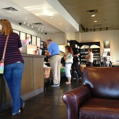 Photo taken at Starbucks by Tim Hobart M. on 6/8/2013