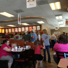 Photo taken at Chick-fil-A by Tim Hobart M. on 3/16/2013