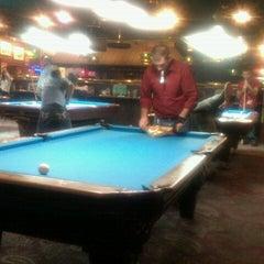 Photo taken at Murfreesboro Billiards Club by Tim Hobart M. on 9/25/2012