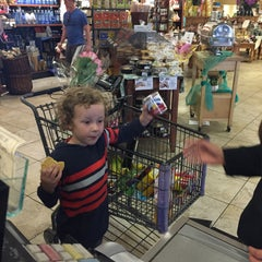 Photo taken at AJ's Fine Foods by Terry S. on 5/16/2015