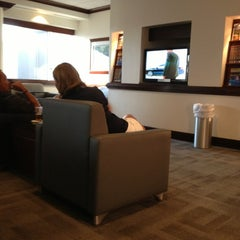 Photo taken at Admirals Club by Keith L. on 9/15/2013