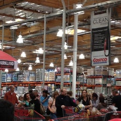 Photo taken at Costco Wholesale by Michael C. on 11/18/2012