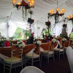 Photo taken at D'Ark Resort Janda Baik by Farhanah H. on 5/30/2015