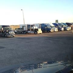 Photo taken at Pilot Travel Center by Rick B. on 7/23/2013