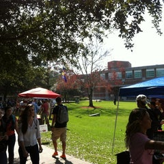 Photo taken at University of North Florida by Marcia M. on 1/15/2013
