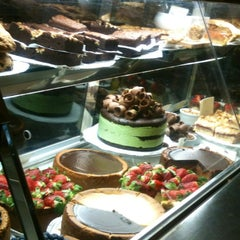 Photo taken at California Bakery by Bahareh T. on 3/5/2013