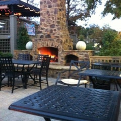Photo taken at Slice Pizza & Brew by Christy T. on 10/16/2012