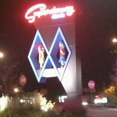 Photo taken at Superdawg Drive-In by Kim M. on 11/5/2012