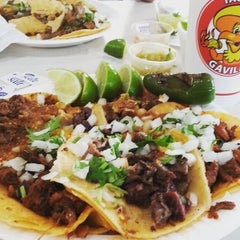 Photo taken at Tacos El Gavilan by Jay J. on 6/23/2015