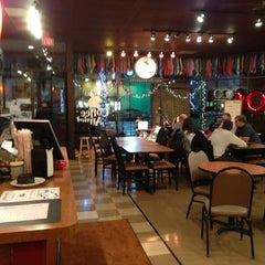 Photo taken at Coffee Amici by Mike M. on 12/21/2012