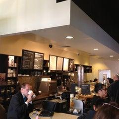 Photo taken at Starbucks by Nikita D. on 5/23/2013