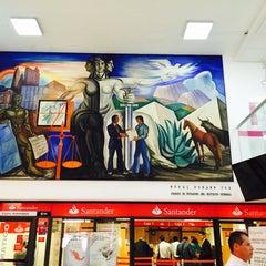 Photo taken at Registro Público de la Propiedad y Comercio by Giselle on 8/31/2015