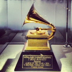 Photo taken at The GRAMMY Museum by Chad W. on 6/28/2013