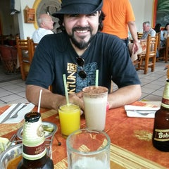 Photo taken at Juanito's by Daniel M. on 1/31/2015