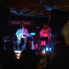Photo taken at The Silver Bullet by Tatiana I. on 7/14/2015