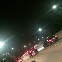 Photo taken at Lebuhraya Karak (Highway) by Lieza R. on 8/30/2015