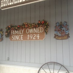 Photo taken at Norm's Market and Catering by Linda H. on 12/26/2012