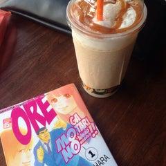 Photo taken at Wawee Coffee by Jn J. on 8/25/2015