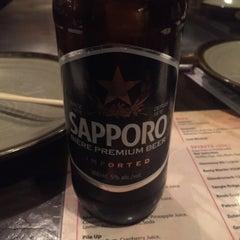 Photo taken at Japanese Village Steak House by Logan Y. on 10/7/2015