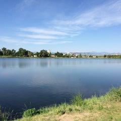 Photo taken at Berkeley Park by Kasey T. on 6/20/2015