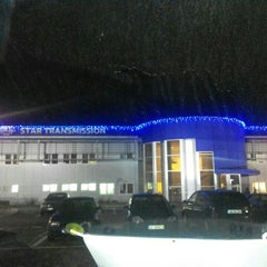 Photo taken at STC Star Transmission Sebes by Daria P. on 1/7/2016