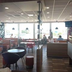 Photo taken at McDonald's by Jeremy P. on 9/19/2013