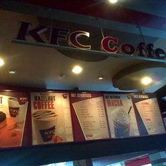 Photo taken at KFC / KFC Coffee by Valeria N. on 10/12/2012