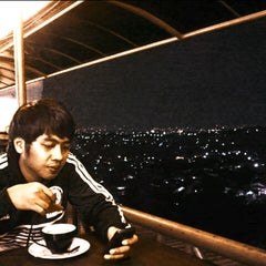 Photo taken at Classic Coffee House by Fauzan H. on 9/22/2012
