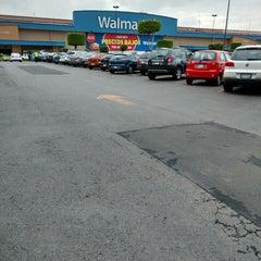 Photo taken at Corporativo Walmart by Ed on 9/17/2015