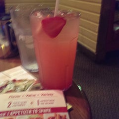 Photo taken at Applebee's by Ahmad B. on 7/15/2014