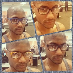 Photo taken at LensCrafters by SeBADstian O. on 8/4/2013