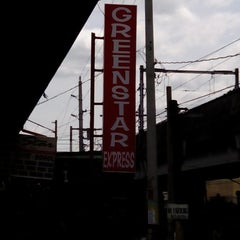 Photo taken at Green Star Express (Pasay Terminal) by Yuri 'Arisz' A. on 10/19/2014