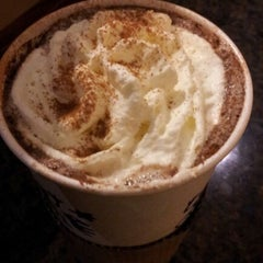 Photo taken at Peet's Coffee & Tea by Mike on 11/25/2012
