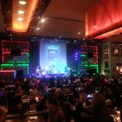 Photo taken at Hard Rock Café | هارد روك كافيه by Dalton on 12/22/2012