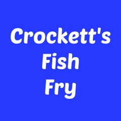 Photo taken at Crockett's Fish Fry by Crockett's Fish Fry on 8/7/2015
