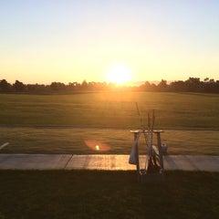 Photo taken at The Legacy Golf Club by Kazuya S. on 4/8/2014
