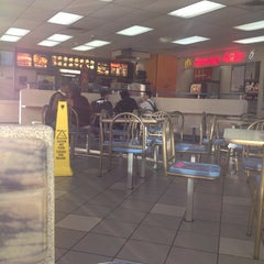 Photo taken at McDonald's by Theron X. on 2/11/2014