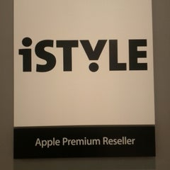 Photo taken at iSTYLE Mammut by Simon P. on 10/2/2012