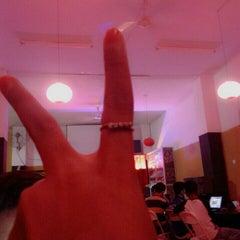 Photo taken at Kopi Kita by Indrayani I. on 4/19/2015