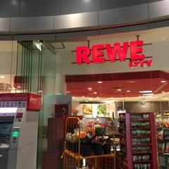 Supermarkt Flughafen Frankfurt