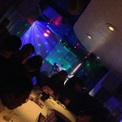 Photo taken at Bar-tini Ultra Lounge by Roy E. on 3/22/2013