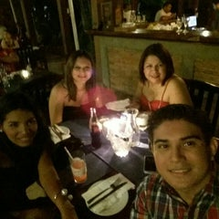Photo taken at La Casserole Cocina Fusion by Mely C. on 5/31/2015