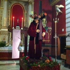Photo taken at Capilla De Jesús De Los Afligidos by Julio O. on 3/17/2013